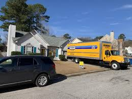 100 Penske 26 Foot Truck UPDATE Stolen Moving Truck Of Air Force Family Found By