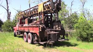 Off Grid Water Well Drilling - Part 1 Truck Entry - YouTube Drilling Contractors Soldotha Ak Smith Well Inc 169467_106309825592_39052793260154_o Simco Water Equipment Stock Photos Truck Mounted Rig In India Buy Used Capital New Hampshires Treatment Professionals Arcadia Barter Store Category Repairing Svce Filewell Drilling Truck Preparing To Set Up For Livestock Well Repairs Greater Minneapolis Area Bohn Faqs About Wells Partridge Cheap Diy Find Dak Service Pump