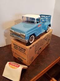 New Zealand Tonka No. 308 Stake Pickup   Tonka Toys   Tonka Toys ...