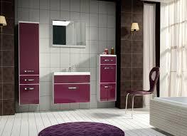 badezimmer evo lila