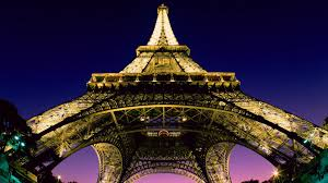Paris Wallpaper Widescreen Retina Imac