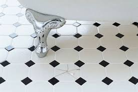 how to replace a cracked tile apartment therapy