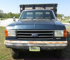 1988 Ford F350 Dump Flatbed Truck   Item I8936   SOLD! Tuesd... Ford Trucks In Covington Tn For Sale Used On Buyllsearch Bangshiftcom 1975 F350 2018 F650 F750 Truck Medium Duty Work Fordcom 1994 Dump Flatbed Pickup Truck Item Dd1697 Sol Dump California Mack Gu713 Plus Tonka 12v Mighty Also F550 For Salt Lake City Provo Ut Watts Automotive Utah 2001 F450 St Cloud Mn Northstar Sales