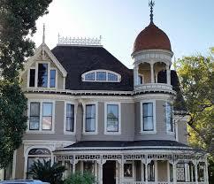 100 Victorian Property San Diego Vintage Homes