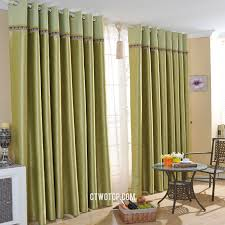 Primitive Curtains For Living Room by Olive Green Simple Custom Discount Modern Patterned Curtains