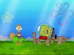 That Sinking Feeling Spongebob by The Way Of The Sponge Encyclopedia Spongebobia Fandom Powered