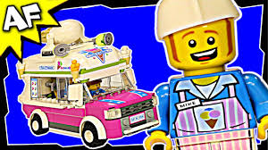 Lego Movie ICE CREAM VAN #2 70804 Stop Motion Build Review - YouTube Jual Diskon Khus Lego Duplo Ice Cream Truck 10586 Di Lapak Lego Mech Album On Imgur Spin Master Kinetic Sand Modular Icecream Shop A Based The Le Flickr Review 70804 Machine Fbtb Juniors Emmas Ages 47 Ebholaygiftguide Set Toysrus Juniors 10727 Duplo Town At Little Baby Store Singapore Icecream Model Building Blocks For Kids Whosale Matnito