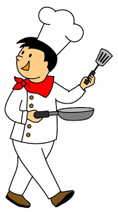 820x1470 Kitchen Clip Art Chef Country Clipart S Free Download