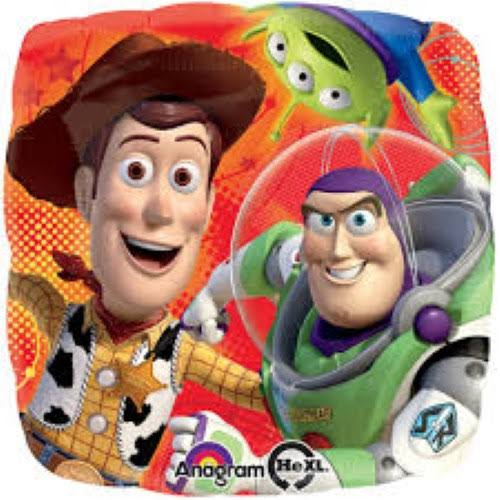 Toy Story Foil Balloon - 17''