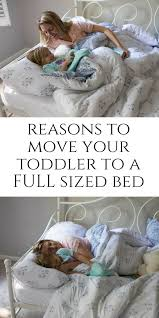 Halo Bed Rail by Reasons To Move Your Toddler To A Full Sized Bed Casual Claire