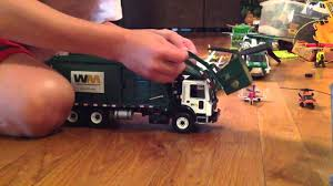 Waste Management Truck Dumping Waste Management Dumpster - YouTube Waste Management Detroit South Area Disposal Youtube Heavyscratch Dotm Bot Wip Tfw2005 The 143 Scale Diecast Garbage Truck Toys For Kids Mack 3d Max Model 3dmodeling Pinterest Labrie Cool Hand Split Body Inc Matchbox Cars Wiki Fandom Powered By Wikia Toy Electric Dump Trash Play First Gear Garbage Truck Mr Wm Rear Loader Flickr Trucks Of San Diego Part Ii East Worlds Best Photos Matruck And Wm Hive Mind Load W Bin