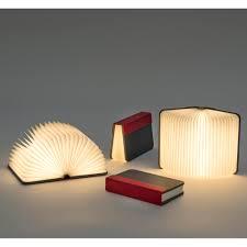LUMIO LAMP Maple