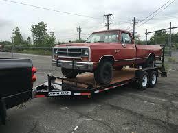 1989 W250 Build. (pic Heavy) - Dodge Diesel - Diesel Truck Resource ...