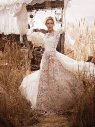Wedding Gowns From Olvi S Rustic Chic