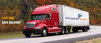 100 Trucking Solutions Flying Singh Logistics And Transportation Services Company