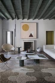 100 Contemporary Design Blog Living Room Marble Play At Casa Salvatori In Milan Via