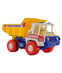 Anand Toys Dumper Truck - Buy Anand Toys Dumper Truck Online At ... Green Toys Eco Friendly Sand And Water Play Dump Truck With Scooper Dump Truck Toy Colossus Disney Cars Child Playing With Amazoncom Toystate Cat Tough Tracks 8 Toys Games American Plastic Gigantic And Loader Free 2 Pc Cement Combo For Children Whosale Walmart Canada Buy Big Beam Machine Online At Universe Fagus Wooden Jual Rc Excavator 24g 6 Channel High Fast Lane Pump Action Garbage Toysrus