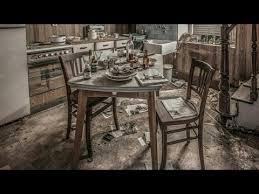 Abandoned Farmhouse Of F Hommel
