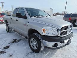 100 2009 Dodge Truck PreOwned Ram 3500 SXT QUAD CAB In Idaho Falls R337589A