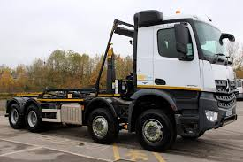 Used Mercedes-Benz Trucks Arocs Hook-loader Vehicles   Commercial Motor China 5 Tons Dofeng 42 Hook On Garbage Truck For Sales Man Tgx 35500 Bl Sweden 2019 Hook Lift Trucks Sale Mascus 2007 Freightliner Hook Lift X47416 Parris Demo Hoists For Sale Swaploader Usa Ltd Business Class M2 106 Hooklift Used 2016 Hooklift Truck For Sale In New Jersey 32 Tonne Daf Cf 85400 Loader Lk17lxs Mv Lift Loaders Commercial Equipment Twin Inc Accsories Intertional 4300 Review