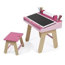 bureau enfant en bois bureau et chaise janod