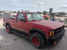 1988 Dodge Dakota (5) (Medium) – Penner Auctions 1988 Dodge Ram 1500 Gl Fabrications Car Shipping Rates Services D100 W350 Dually Cummins Trucks Old Pinterest Ram D250 50 Cus 26l 4 In Fl Orlando North 150 Questions W150 318 V8 Pickup Very W100 Dwight Giles Lmc Truck Life Color Upholstery Dealer Album Original Pickup Overview Cargurus For Sale Aldeercom Power Nice Rides Truck Item 5155 Sold March