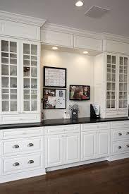 weiße küche eingebauter china schrank eingebauter