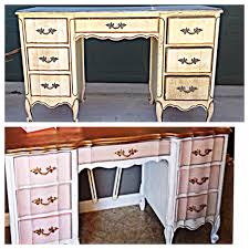 Kent Coffey French Provincial Dresser by Bonnet By Sears Collection French Provincial Desk 43 1 2