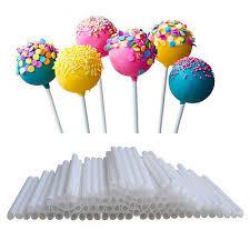 sonstige 25x cake pop pops sticks lollipop kuchen am stiel