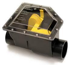 Floor Drain Backflow Device by Mainline Ml Fr4 Backwater Valves Once Referred To As Fio Valves