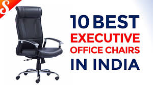 10 Best Executive Office Chairs In India With Price | Ultimate Ergonomic &  Affordable Chairs Best Ergonomic Chair For Back Pain 123inkca Blog Our 10 Gaming Chairs Of 2019 Reviews By Office Chairs Back Support By Bnaomreen Issuu 7 Most Comfortable Office Update 1 Top Home Uk For The Ultimate Guide And With Lumbar Support Ikea Dont Buy Before Reading This 14 New In Under 100 200 Best Get The Chair