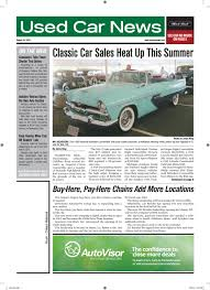 Used Car News 8/19/13 By Used Car News - Issuu