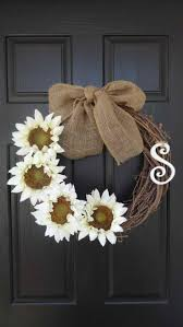 Ebay Home Decorative Items by Best 25 Sunflower Home Decor Ideas On Pinterest Initial Decor