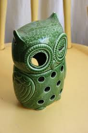 163 best Owl candle holders uil waxine licht houders images on