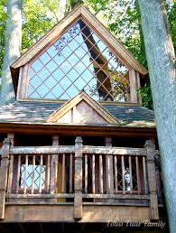 100 Tree House Studio Wood Longwood Gardens Treehouse Been There Done That Cool
