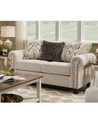 Dillard Loveseat By Simmons Upholstery
