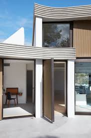 100 Triplex Houses The Apartments By Luigi Rosselli Architects Design