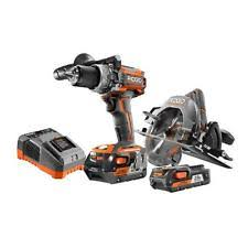 power tool combination sets ebay