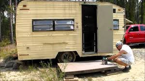 100 Hunting Travel Trailers Camper Prep For Hunting Season
