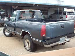 100 1988 Chevy Truck For Sale Chevrolet Pickup For ClassicCarscom CC939998