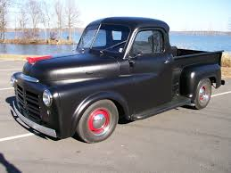 100 1946 Dodge Truck Parts 1949 Pickup My Husband Built 49 S Trucks