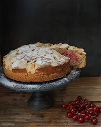 glutenfreier johannisbeer mandel kuchen ganz einfach selber
