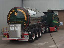 Liquid Milk Tankers & Transport | Edwards Transport Top 10 Trucking Companies In Missippi Heil Trailer Announces Light Weight 1611 Food Grade Dry Bulk Driving Divisions Prime Inc Truck Driving School Tankers Mainfreight Nz What Is It Like Pulling Chemical Tankers Page 1 Ckingtruth Forum Lgv Class Tanker Driver Immingham Powder Abbey 2018 Mac 1650 Fully Loaded Food Grade Dry Bulk Trailer Truck Paper Morristown Express In Indiana Local Oakley Transport Home Untitled