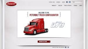Peterbilt Truck Configurator -- Customize Your Own Truck At ... Inside Look To The Jconcepts Stage 4 Monster Truck Concept Design Your Dream Food Template Roaming Hunger Chevy Dealer Keeping Classic Pickup Alive With This Build Your Own Model 579 On Wwwpeterbiltcom Post Anything From Anywhere Customize Everything And Find Tow Trucks Wreckers Towing Recovery Century Vulcan Chevron Pick Em Up The 51 Coolest Of All Time Flipbook Car Build Own Dump Work Review 8lug Magazine Down East Offroad Six Door Cversions Stretch My Bed Custom Built Youtube