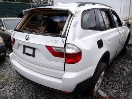 100 Bmw Trucks Used 2008 BMW BMW X3 Parts Cars Pick N Save