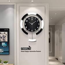 hgjdksj wanduhren für wohnzimmer wanduhr modern moderne
