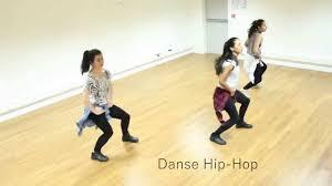 stage de danse hip hop new style moderne orientale association