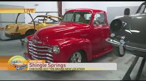 Classic Car Restoration « Good Day Sacramento 1951 Chevy Truck Maintenancerestoration Of Oldvintage Vehicles Truck Restorations By Motorheads Restoring A Classic Hot Rod Network Ford F1 Classics For Sale On Autotrader R Model Mack Restoration Mickey Delia Nj Used 1964 Gmc Pick Up Resto Mod 454ci V8 Ps Pb Air Frame Off Bobs 1985 Dodge Truck Bills Auto The First Bulldog Gallery Ignition 1970 F100 Pickup The Day 1930 Chevrolet Classiccarscom Journal 10 Pickups That Deserve To Be Restored