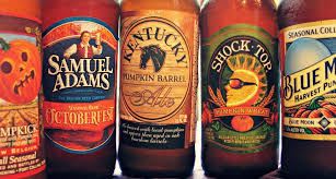 Harvest Moon Pumpkin Ale by Seasonal Pints Our Favorite Pumpkin Beers For Fall