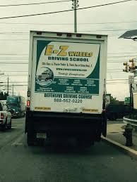 100 Truck Driving Schools In Nj EZ Wheels School Perth Amboy New Jersey NJ